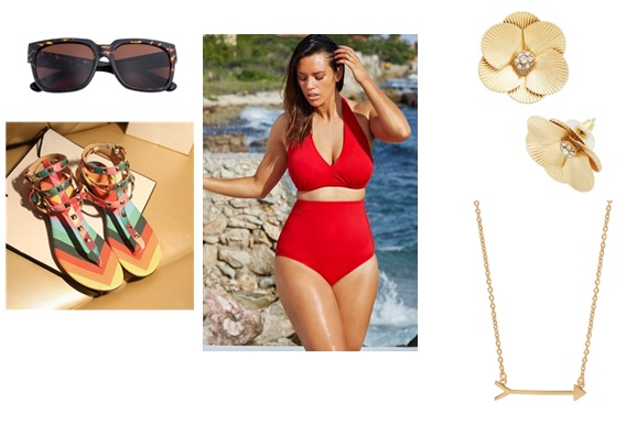 Usher in the Summer with these Hot Looks