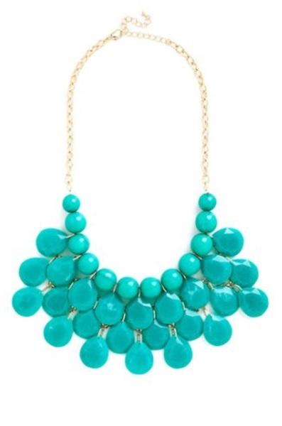 Necklace Envy!