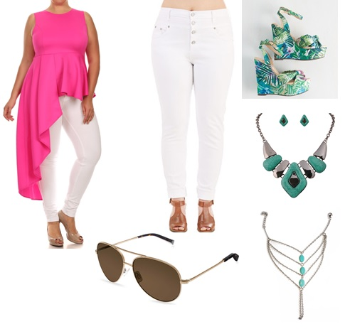 Welcome Back Spring…My Top Looks For This Season!