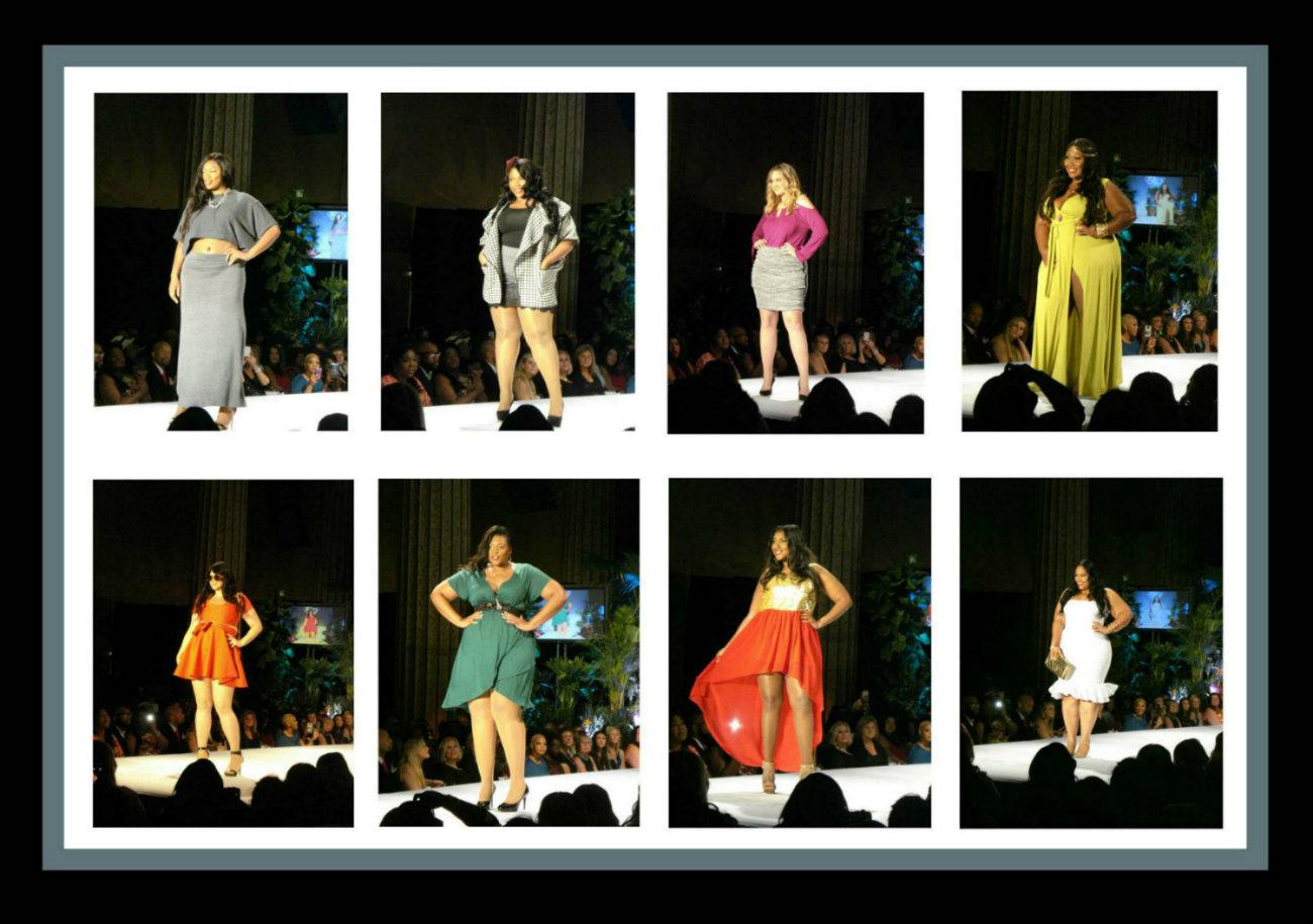 2015 Full Figured Fashion Week: The Runway Shows!