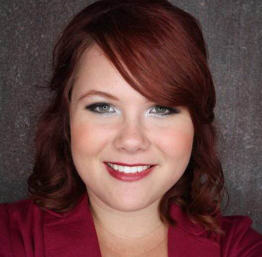 Meet Hannah Olson: The 19 Year-Old Plus Size Designer You Need to Know!