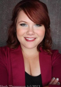 Hannah Olson (Owner of Hannah Caroline Couture)