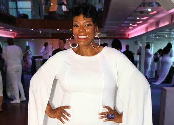 Q&A with Gwen DeVoe: The Founder of Full Figured Fashion Week