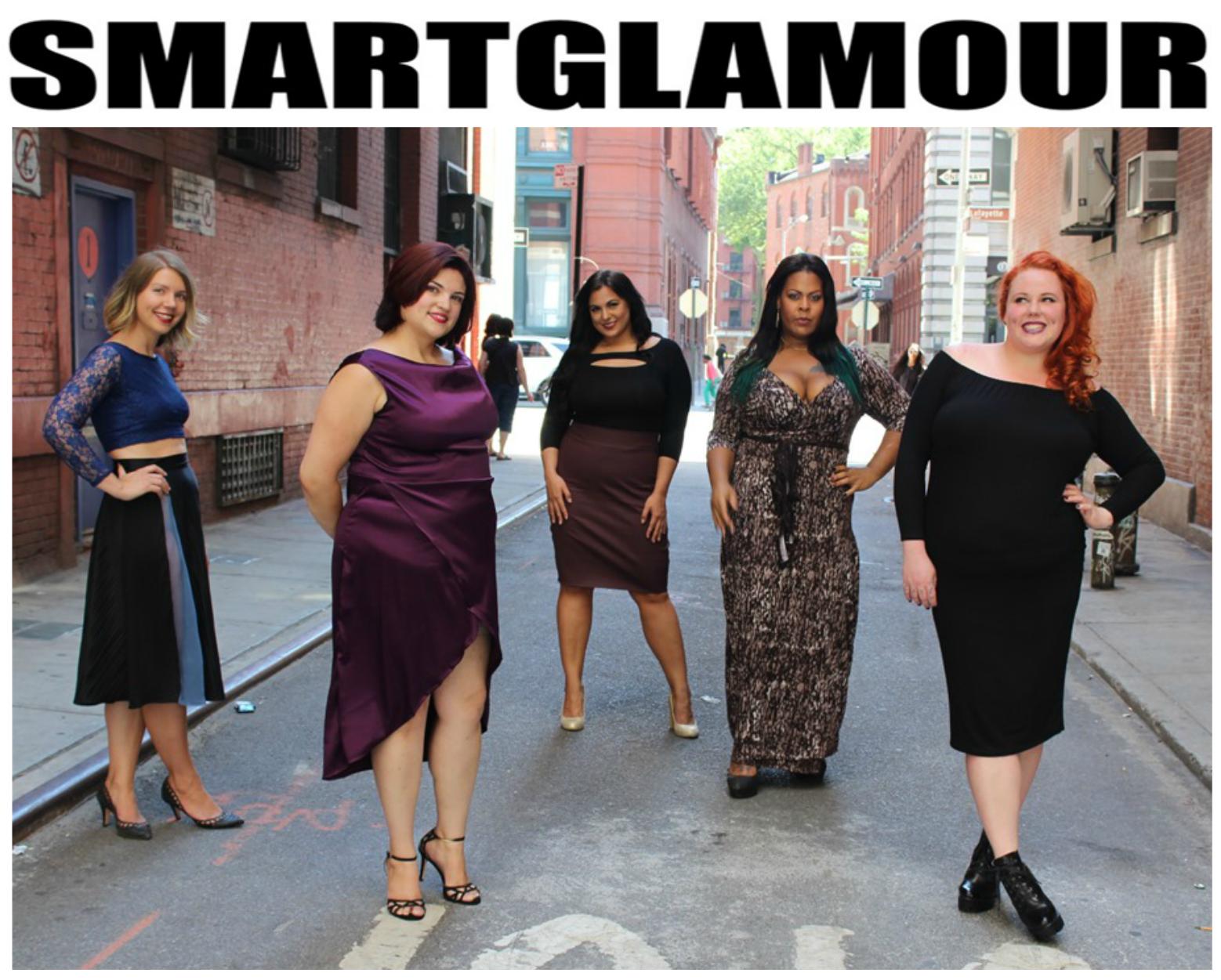 SmartGlamour: Stylish Fashion for ALL Women