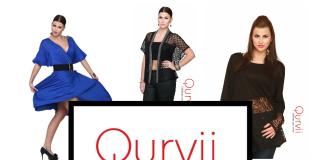 Qurvii collage