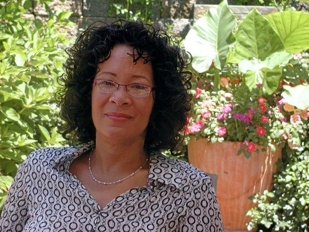 Marcia McNair