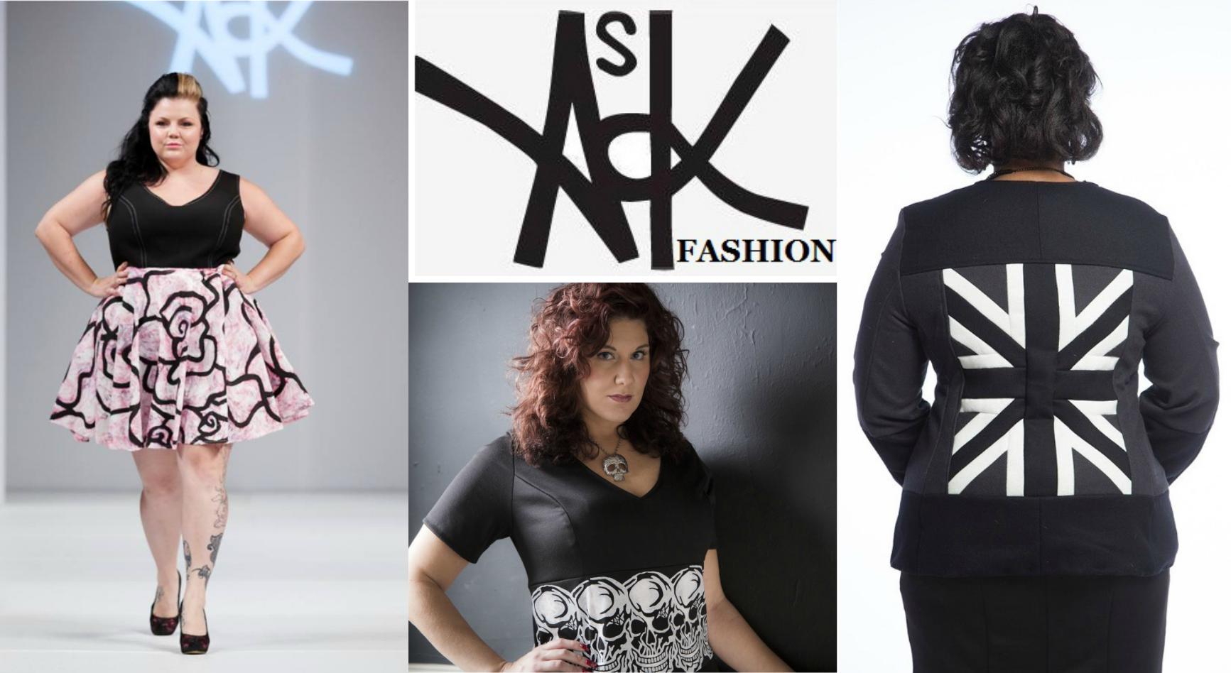 ASK Fashion: Rock Star Fashion For the Curvy Woman