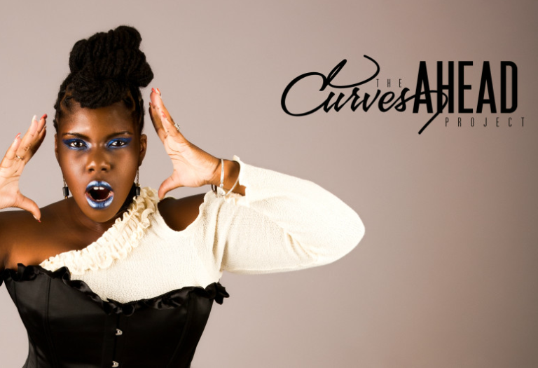 Meet Mickey Armstrong, the Man Behind The Curves Ahead Project!
