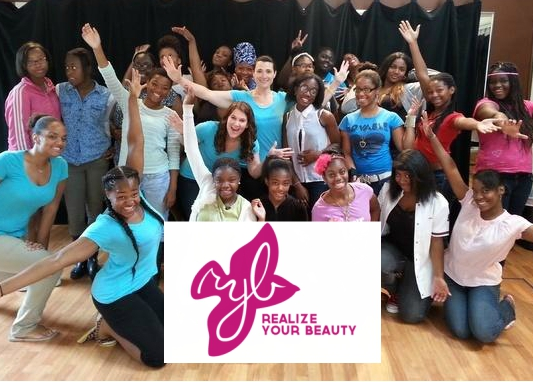 Realize Your Beauty: An Organization You Need to Know!