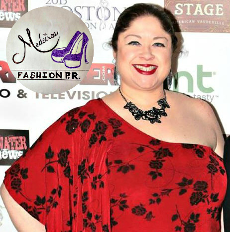 Meet Emma Medeiros, the Plus Size Fashion Industry's Very Own Publicist!