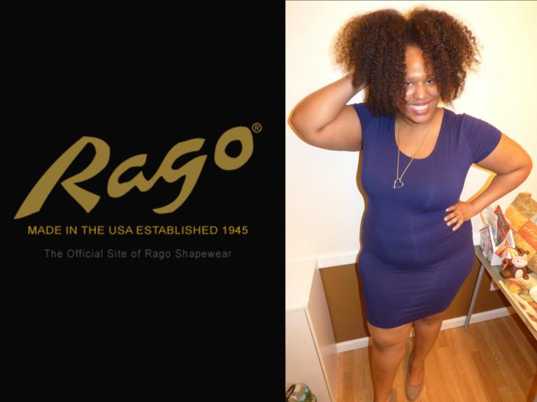 Rago Shapewear Works So Well You'll Think It's Magic