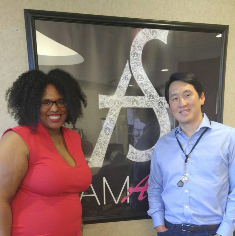 My Sit-Down with the Visionary CEO Behind Ashley Stewart