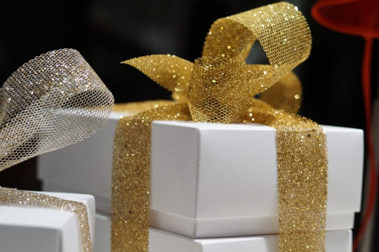 What's On Your Gift List for Santa This Holiday?