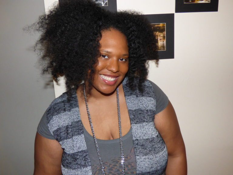 Take A Journey With Me and Mixed Chicks, To Tame Natural Hair