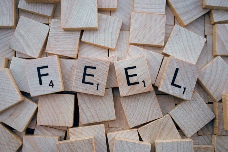 5 Easy Ways to Live Beyond Your Feelings