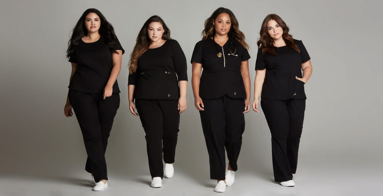 Are You Ready for a Fashionable Medical Apparel Revolution?