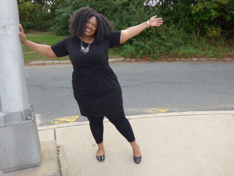 Get Plus Size Styling Easily with Simply Be